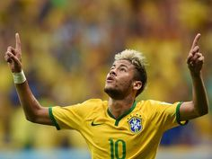 Cameroon vs Brazil match report World Cup 2014: Neymar dazzles and Fred scores but Brazil still do not ease home worries - World Cup 2014 - ...