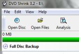 Download DVD Shrink 3.2.0.15 Free - With this application you can backup DVD disks - Softpedia