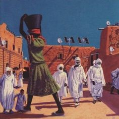 Storm Thorgerson - The Mars Volta                                                                                                                                                                                 More