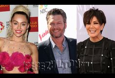 Miley Cyrus, Blake Shelton, Kris Jenner, & More Celebs Share Their Heartbreak After The Bastille Day Attack