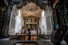 Honduras: Iglesias católicas, santuarios de la fe y del arte  Lempira es el departamento con más templos construidos por colonizadores españoles. En Lempira hay iglesias coloniales en Lepaera, San Sebastián, Valladolid, Gualcince,  La Iguala, Piraera y otros.