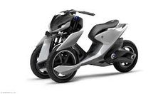 Image result for yamaha tricity concept