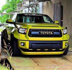 TOYOTA TUNDRA widebody kits www.mercedtoyota.com