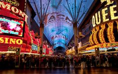 Visiting Las Vegas on a budget – On the Luce travel blog