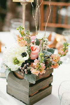 Top 3 Wedding Decor Trends for 2017 Brides ❤ See more: http://www.weddingforward.com/wedding-decor-trends/ #wedding #decor #trends