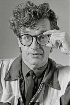 Wim Wenders © Christophe Von Hohenberg