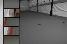 KCN Anti-Slip Floor for Trucks