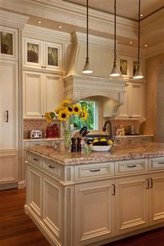 kitchens with cream colored cabinets kitchen with white cabinets backsplash and 8783