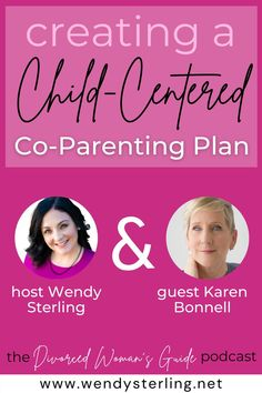 Supporting children while going through a divorce can be difficult, but creating mutual understanding and respect between us and the other parent is critical for a peaceful transition from one household to two. What does the ideal co-parenting situation look like? Who should have the final say in where and how our children live? Before we're able to create a plan that works for all members of the family, it's important to agree upon and define what co-parenting looks like to everyone Step Parenting, Parenting Plan, Single Parenting, Parenting Hacks, Divorce And Kids, Dating After Divorce, Tough Love, Helping Children, Feeling Stuck