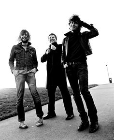 The Fratellis - everybody knows you cried last night