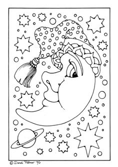 moon coloring pages for preschoolers.html