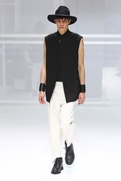 Dior Homme 2012SS