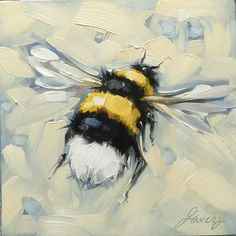 bees like honey, now isn't that funny - by alaveryart http://ift.tt/245irmT