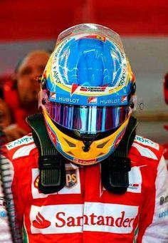 Germany F1 Gp - Nurburgring 2013 (with images, tweets) · kl_motorsport · Storify - Fernando Alonso
