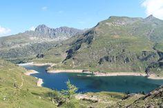 Twin Lakes, Laghi Gemelli | Val Brambana, Orobie Alps