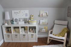 nursery neutrally soft_ Piccoli Elfi
