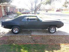 1969 Firebird- $6500