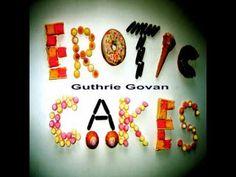 Guthrie Govan - Erotic Cakes (2006) [Full Album]
