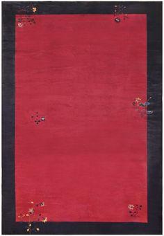 Large Chinese Art Deco Carpet 48274 Main Image - By Nazmiyal #antiquerugs #rugs #carpets #antiquecarpets #orientalrugs #persianrugs #moroccan #oriental #flooring #rug #carpet
