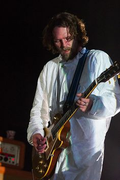 Super Furry Animals at The Great Hall, Cardiff, 2nd May 2015. | Flickr - Photo Sharing!