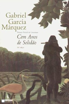 """""""Cien Años de Soledad"""": an astounding voyage through scents, colours, inner feelings, life and death."""