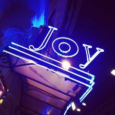 Joy Eslava, Madrid