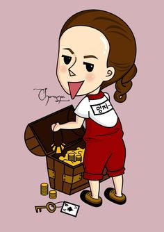 Song Ji Hyo.. Running Man one and only Ace.