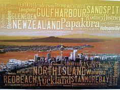 #Auckland