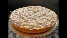 Sweet Pie, Sweet Bread, Italian Desserts, Easy Desserts, Best Pie Crust Recipe, Homemade Apple Pies, Apple Cake Recipes, Dessert Decoration, Pie Dessert