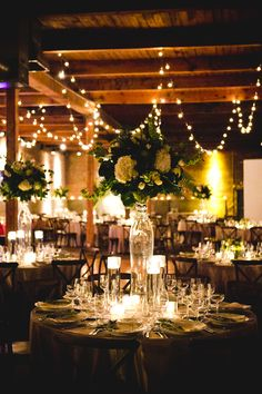 Urban Chic Chicago Wedding