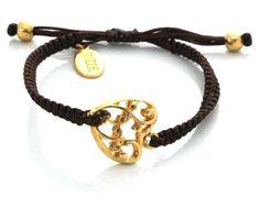 Gold Macramé Heart Hand Woven Bracelet in Brown MIZZE Made for Luck Jewelry,http://www.amazon.com/dp/B00B24EFJK/ref=cm_sw_r_pi_dp_v-4Nsb0QNRMP37NJ