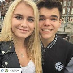 Sanna Jellys Girlfriend