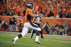 Andy Janovich is 3rd Broncos rookie to score on first career rushing attempt