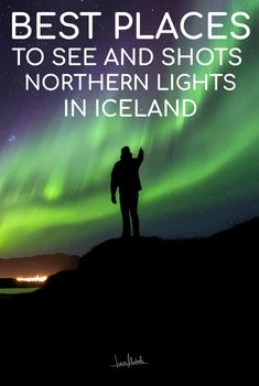 Best places to see and shots northern lights aurora borealis Places To See, Places Ive Been, Luca, Aurora Borealis, Iceland, The Good Place, Northern Lights, Shots, Things To Sell