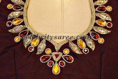 Silk-work-saree-blouse-designs3.jpg (640×427)