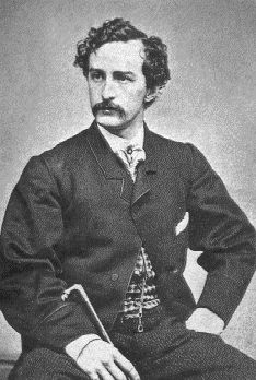 4/26/1865 - John Wilkes Booth is killed when Union soldiers track him down to a Virginia farm 12 days after he assassinated President Abraham Lincoln.  26 yr old Booth was one of the most famous actors in the country when he shot Lincoln during a performance at Ford's Theater in Washington, D.C., on the night of April 14. Booth was a Maryland native and a strong supporter of the Confederacy. As the war entered its final stages, Booth hatched a conspiracy to kidnap the president.