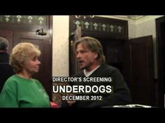 WWW.OURTOWNCONNECTION.COM LIKE US ON FACEBOOK http://www.facebook.com/OurTownConnection?ref=hl  UNDERDOGS..FILMED IN CANTON, OHIO / SUMMER OF 2012..SCREENING OF THE SECOND DIRECTORS CUT / DECEMBER 2012