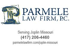 http://parmelelawfirm.com  - Disability law is all that we do! Disability lawyers in Joplin Missouri are standing by to help.