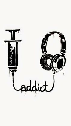 My addiction is not drugs. My addiction is music Best Iphone Wallpapers, Free Hd Wallpapers, Cool Wallpapers Music, Vintage Wallpapers, Iphone 5s, Musik Wallpaper, Emo Wallpaper, Wallpaper Space, Instruments