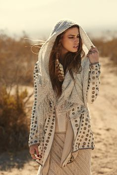 An Exclusive Look at Long Road Home | Free People Blog #freepeople