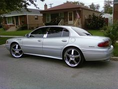 11 Best Buick Cars Images In 2014 Buick Cars Buick Lesabre