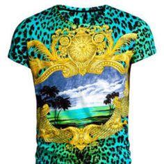 fe404261d3780f 8 Best Versace images   Gianni versace, Versace shirts, Shirt