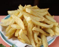 Bistro pommes frites