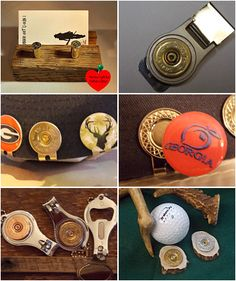 Cut off for ordering is almost here. Are you looking for stocking stuffers? I have the greatest gifts for men. Golf Ball marker hat clips. Money clips. Lots of other gifts. http://etsy.com/shop/anniegetugun
