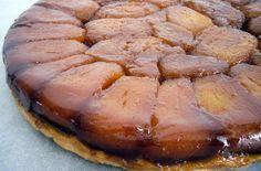 Tarte Tatin di mele (torta rovesciata) - Parliamo di Cucina