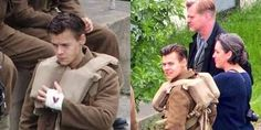 #Spettacoli: #Dunkirk: le prime foto di Harry Styles in azione sul set da  (link: http://ift.tt/1s91j28 )