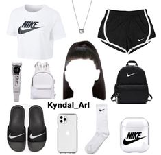 Summer Swag Outfits, Swag Outfits For Girls, Cute Lazy Outfits, Cute Swag Outfits, Teenage Girl Outfits, Teen Fashion Outfits, Sporty Outfits, Teenager Outfits, Dope Outfits