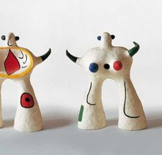 Miro for Camper Drawing Projects, China Art, Kitsch, Camper, Pottery, Sculpture, Christmas Ornaments, My Favorite Things, Holiday Decor