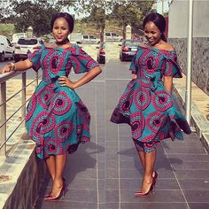 Super Stylish Ankara Gowns We Have Selected For You - Maboplus