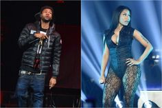 TRiLL Report: Part Next Door Responds To Nicki Minaj Ghost Writi...